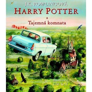 Harry Potter a Tajemná komnata (2. díl ilustrované vydání)