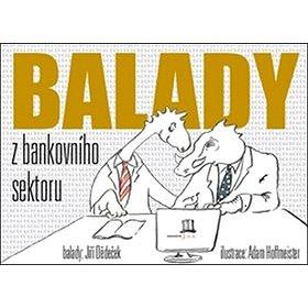 Kniha Balady z bankovního sektoru