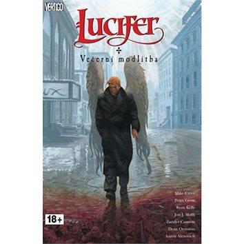 Lucifer Večerní modlitba: Lucifer 11