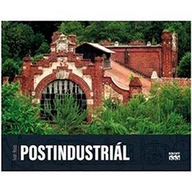 Postindustriál - Kniha