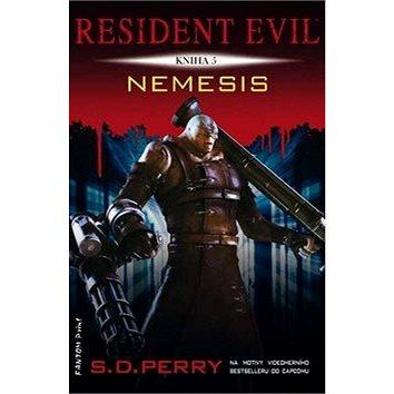 Resident Evil Nemesis: Kniha 5.