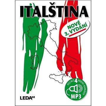 Italština + MP3 - Kniha