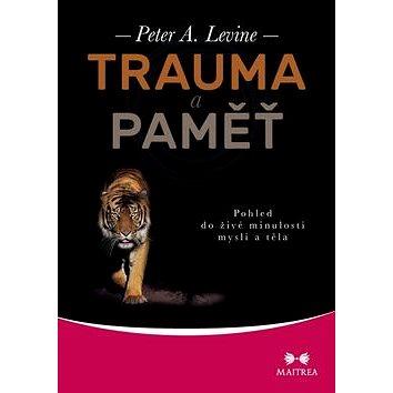 Trauma a paměť - Kniha