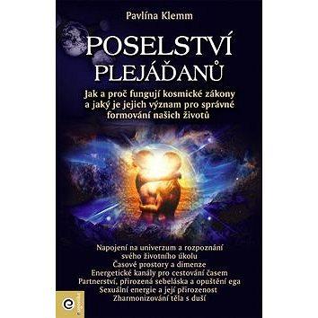 Poselství Plejáďanů - Kniha