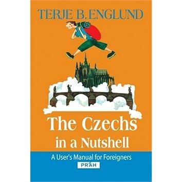 The Czechs in a Nutshell - Kniha