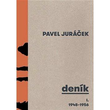 Deník I. 1948 - 1956 - Kniha