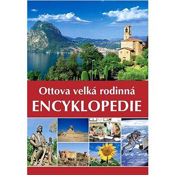 Ottova velká rodinná encyklopedie - Kniha