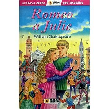 Romeo a Julie: Světová četba pro školáky