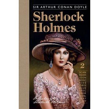 Sherlock Holmes 2: Dobrodružstvá Sherlocka Holmesa