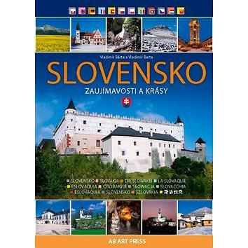 Slovensko: Zaujímavosti a krásy