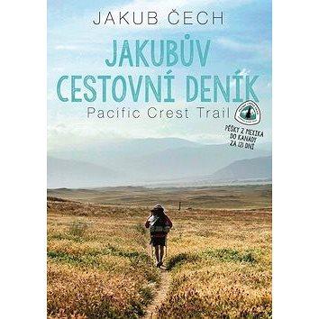 Jakubův cestovní deník: Pacific Crest Trail