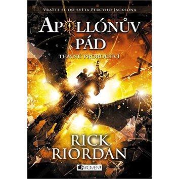 Apollónův pád Temné proroctví