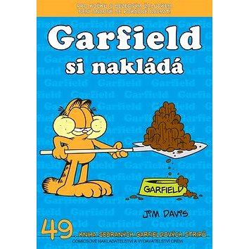 Garfield si nakládá: číslo 49