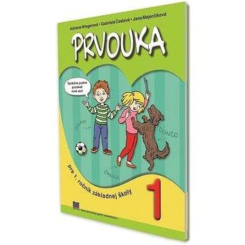 Prvouka pre 1. ročník základnej školy - Kniha