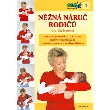 Něžná náruč rodičů: Moderní poznatky o významu správné manipulace s novorozencem a malým dítětem