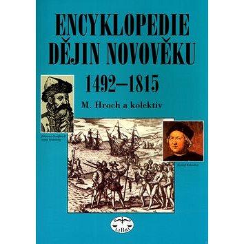 Encyklopedie dějin novověku 1492-1815 - Kniha