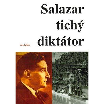 Salazar tichý diktátor - Kniha