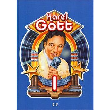 Karel Gott 1 - Kniha