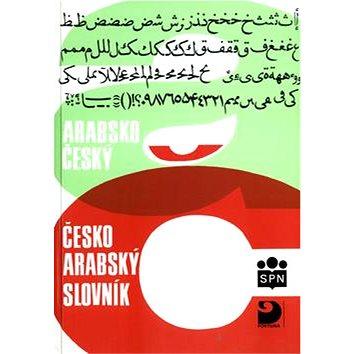 Arabsko-český a česko-arabský slovník: 4500 nejpoužívanějších slov denního tisku, úředních listin a