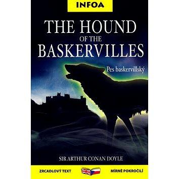 The Hound of the Baskervilles/Pes baskervillský: zrcadlový text mírně pokročilí