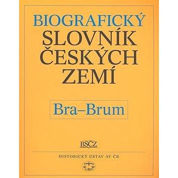 Biografický slovník českých zemí, Bra-Brum: 7.sešit
