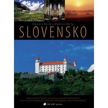 Slovensko: krásne a vzácne / beautiful and precious beautés et particularités