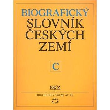 Biografický slovník českých zemí C: 9. sešit