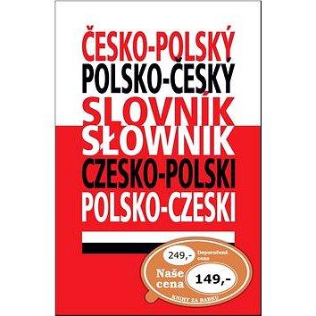 Česko-polský Polsko-český slovník - Kniha