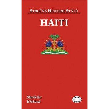 Haiti - Kniha