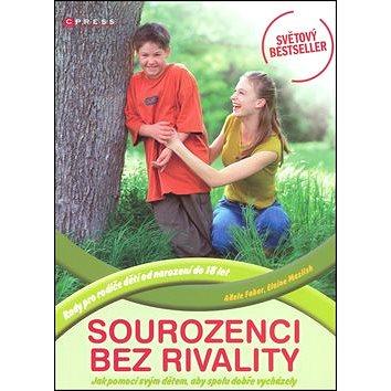 Sourozenci bez rivality - Kniha