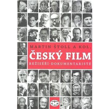 Český film: Režiséři - dokumentaristé - Kniha