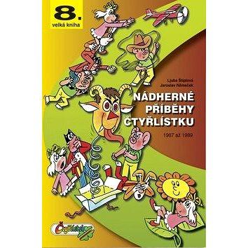 Nádherné příběhy čtyřlístku: 1987 až 1989
