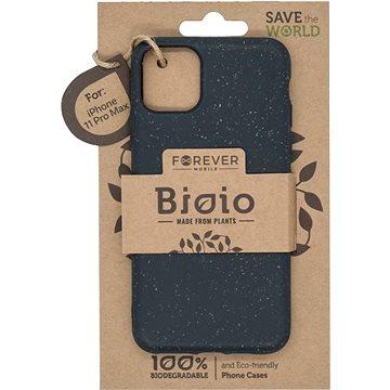 Forever Bioio pro iPhone 11 Pro Max černý - Kryt na mobil