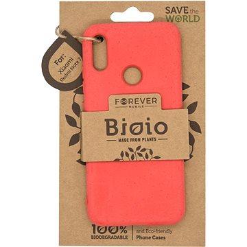 Forever Bioio pro Xiaomi Redmi Note 7 červený - Kryt na mobil