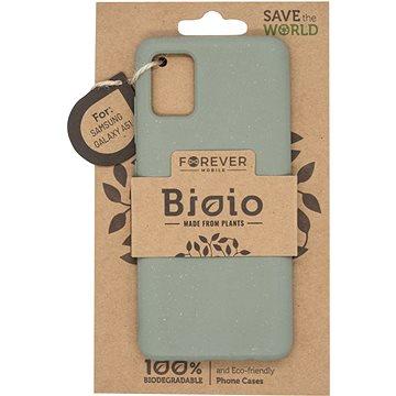 Forever Bioio pro Samsung Galaxy A51 zelený - Kryt na mobil