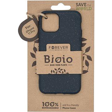 Forever Bioio pro iPhone 11 Pro černý - Kryt na mobil