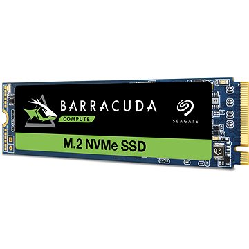 Seagate Barracuda 510 250GB - SSD disk