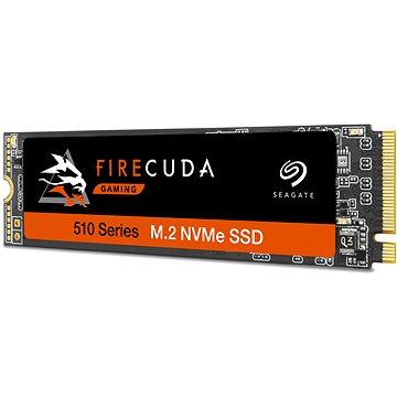 Seagate FireCuda 510 SSD 500GB - SSD disk
