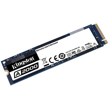 Kingston SSD A2000 500GB - SSD disk
