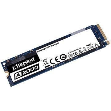 Kingston SSD A2000 1000GB - SSD disk