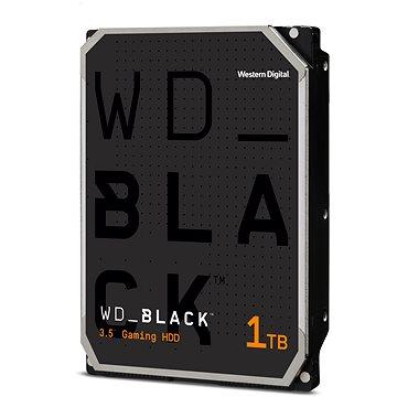 WD Black 1TB - Pevný disk