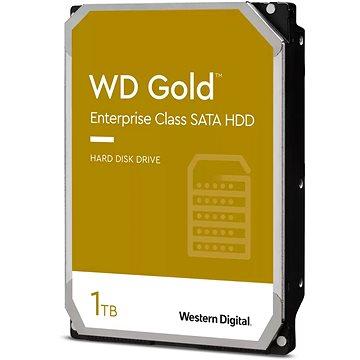 WD Gold 1TB  - Pevný disk