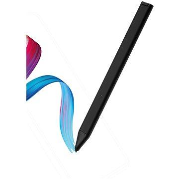 FIXED Pin pro dotykové displeje s pouzdrem, černý - Dotykové pero