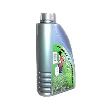 Scheppach Hydraulický olej, 1l - Hydraulický olej