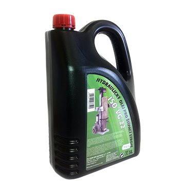 Scheppach Hydraulický olej, 5l - Hydraulický olej