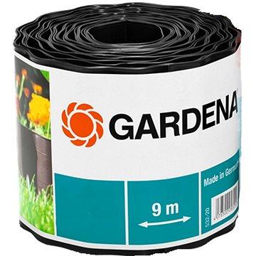 Gardena Obruba záhonu, 15 cm výška / 9 m délka - Lem trávníku