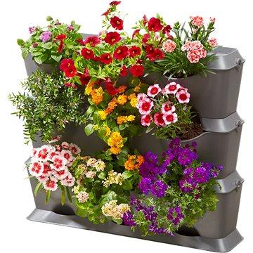 NatureUp! Základní vertikální sada - Květináč