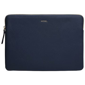 dbramante1928 mode Paris Case pro MacBook Pro 13'' (2020)/Air 13'' (2020) Ocean Blue - Pouzdro na notebook