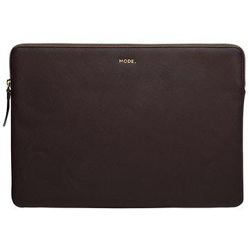dbramante1928 mode Paris Case pro Laptop 15''/MacBook Pro 16'' Dark Chocolate - Pouzdro na notebook