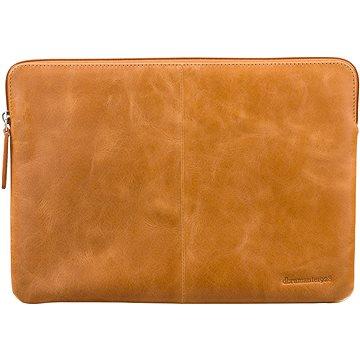 dbramante1928 Skagen Pro Sleeve pro Laptop 15''/MacBook Pro 16'' Tan - Pouzdro na notebook